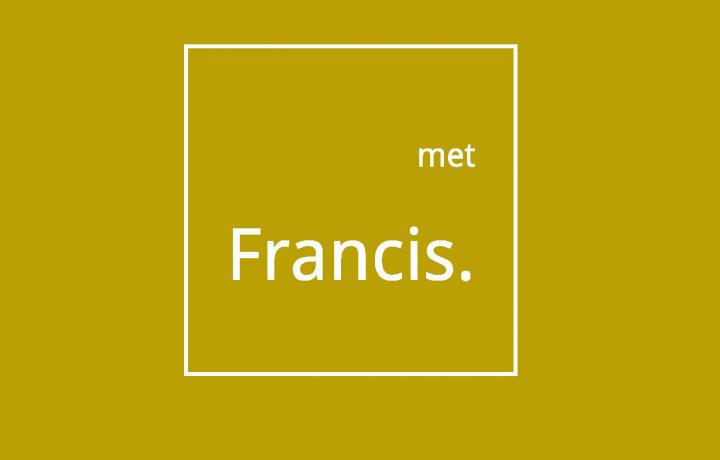 met Francis Marketing Communicatie PR Hoe schrijf ik een goede briefing met Francis Vergroot je zichtbaarheid