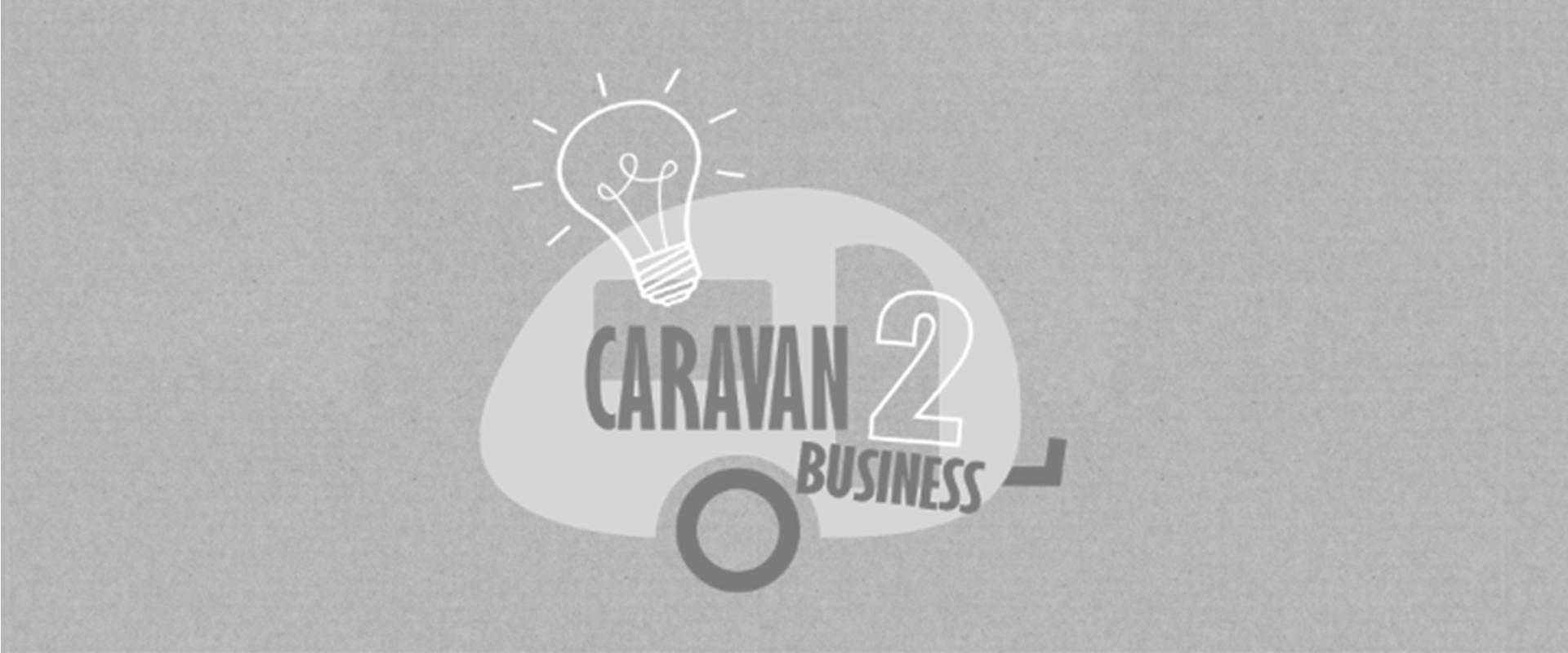 met Francis Caravan2Business Starten met Francis