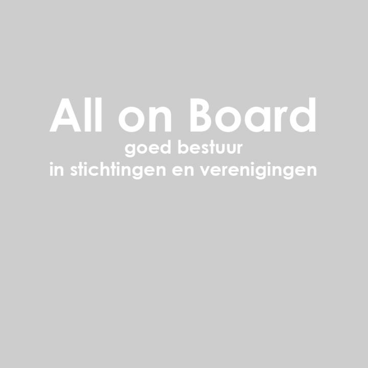 All on Board | starten met Francis Vergroot je zichtbaarheid met Francis
