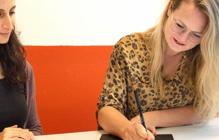 marketing communicatie advies Utrecht met Francis vergroot je zichtbaarheid