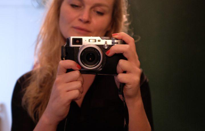 Fotografie met Francis vergroot je zichtbaarheid