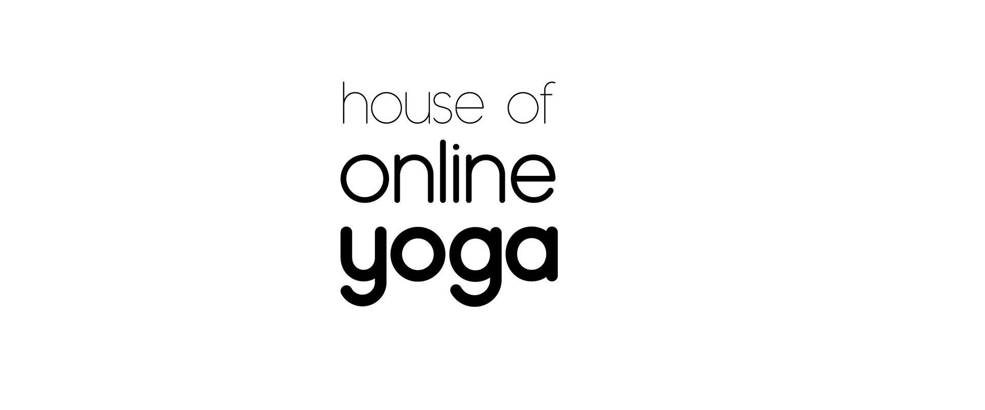 Hous of Online Yoga fotografie met Francis